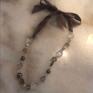 Black House White Market necklace